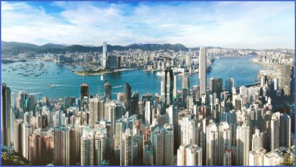 a day in hong kong 13 A Day in Hong Kong