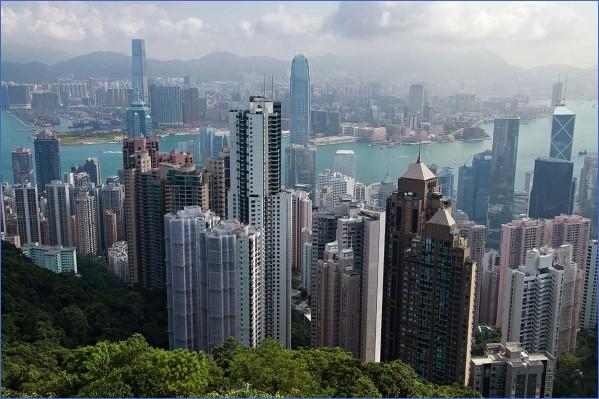 a day in hong kong 4 A Day in Hong Kong