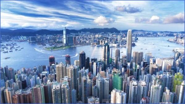 a day in hong kong 8 A Day in Hong Kong