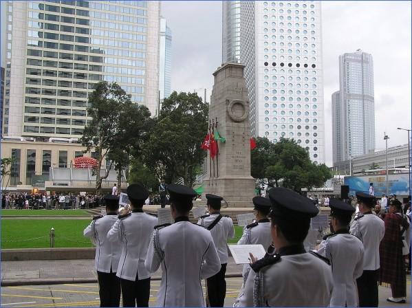 a day in hong kong 9 A Day in Hong Kong