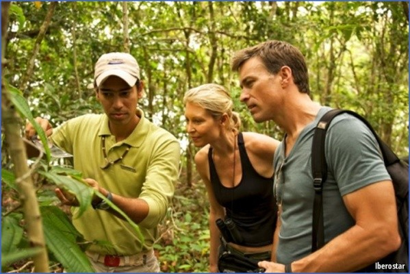 amazon rainforest adventures travel brazil 14 Amazon Rainforest Adventures   Travel Brazil