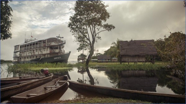 amazon rainforest adventures travel brazil 4 Amazon Rainforest Adventures   Travel Brazil