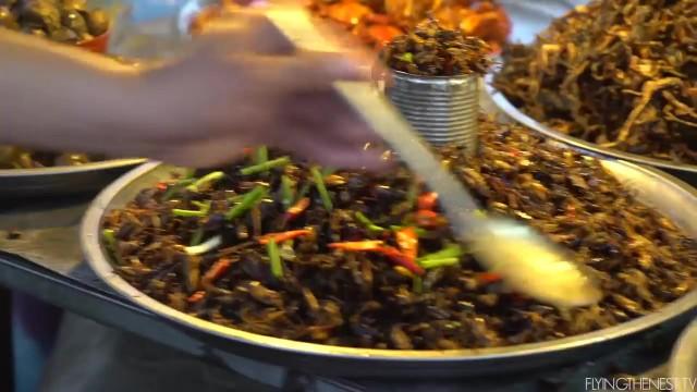 australians try weird cambodian food 34 AUSTRALIANS WEIRD CAMBODIAN FOOD