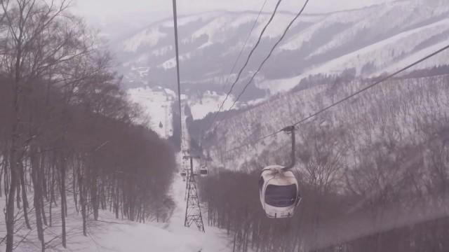 backcountry skiing in japan nozawa onsen 29 Backcountry Skiing in Japan Nozawa Onsen