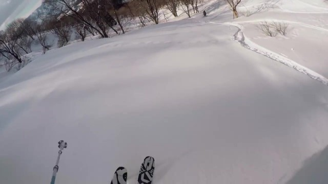 backcountry skiing in japan nozawa onsen 40 Backcountry Skiing in Japan Nozawa Onsen