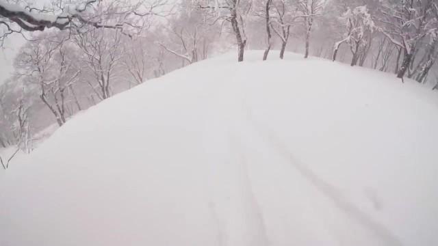 backcountry skiing in japan nozawa onsen 41 Backcountry Skiing in Japan Nozawa Onsen