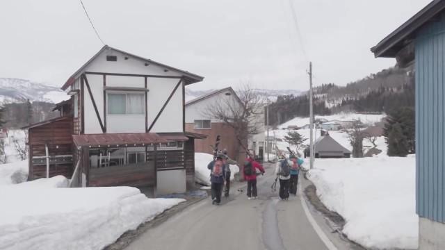 backcountry skiing in japan nozawa onsen 46 Backcountry Skiing in Japan Nozawa Onsen