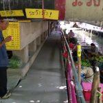 bangkok thailand songkran worlds largest watergun fight 15 150x150 BANGKOK THAILAND SONGKRAN WORLDS LARGEST WATERGUN FIGHT