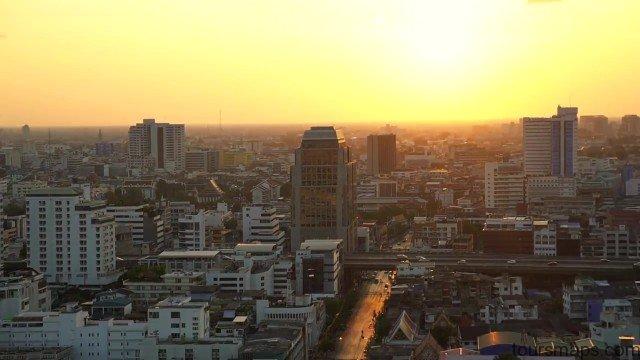 bangkok thailand songkran worlds largest watergun fight 44 BANGKOK THAILAND SONGKRAN WORLDS LARGEST WATERGUN FIGHT