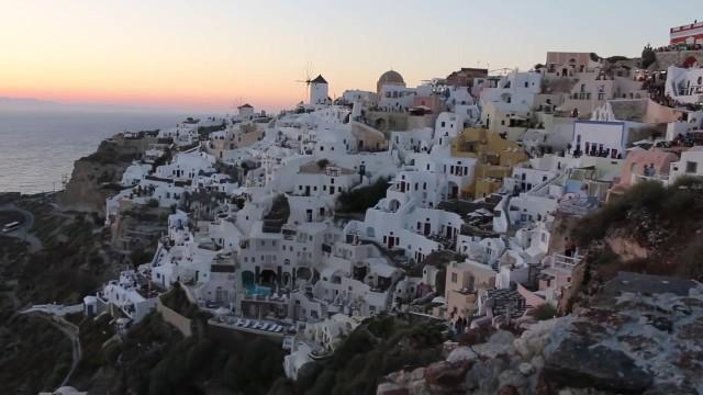 best sunset in the world oia santorini 30 Best Sunset in the World Oia Santorini