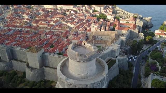 best views of dubrovnik next honeymoon destination 04 Best Views of Dubrovnik Honeymoon Destination