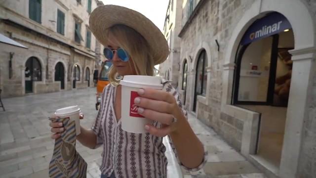 best views of dubrovnik next honeymoon destination 11 Best Views of Dubrovnik Honeymoon Destination