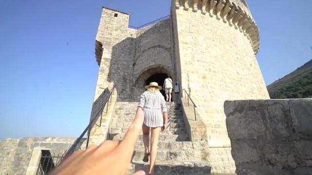 best views of dubrovnik next honeymoon destination 25 Best Views of Dubrovnik Honeymoon Destination