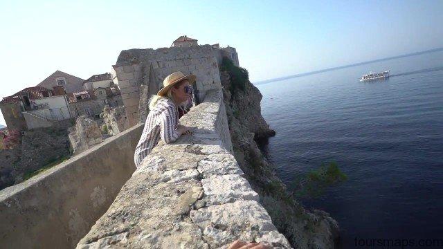 best views of dubrovnik next honeymoon destination 31 Best Views of Dubrovnik Honeymoon Destination