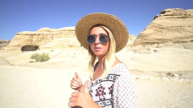 best views of petra jordan 17 Best Views Of Petra Jordan