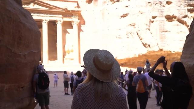best views of petra jordan 27 Best Views Of Petra Jordan