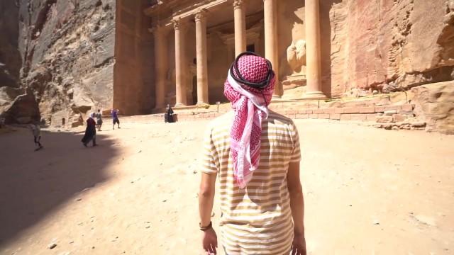 best views of petra jordan 28 Best Views Of Petra Jordan
