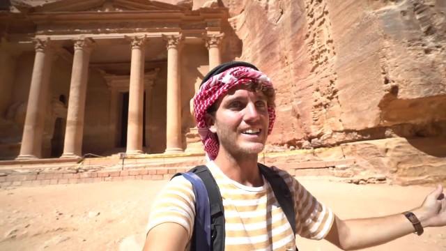 best views of petra jordan 29 Best Views Of Petra Jordan