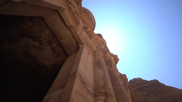 best views of petra jordan 39 Best Views Of Petra Jordan
