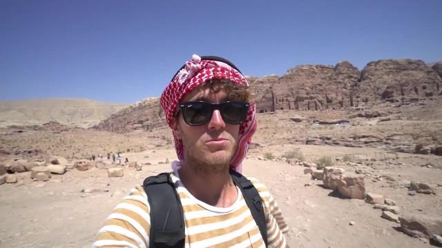 best views of petra jordan 47 Best Views Of Petra Jordan