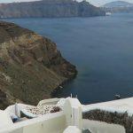 blue doors in oia santorini 33 150x150 How to Travel in Santorini