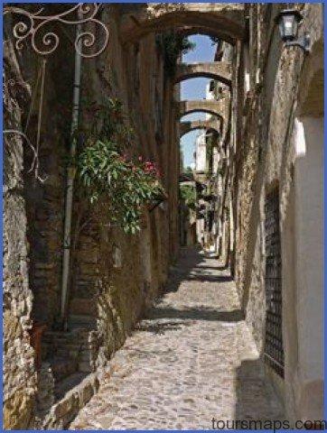 bussana vecchia charming small italian town 0 Bussana Vecchia   Charming Small Italian Town
