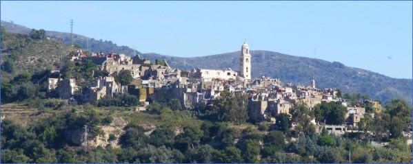 bussana vecchia charming small italian town 3 Bussana Vecchia   Charming Small Italian Town