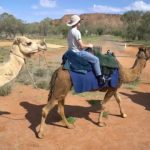 camel riding in the australian outback 16 150x150 Camel Riding in the Australian Outback