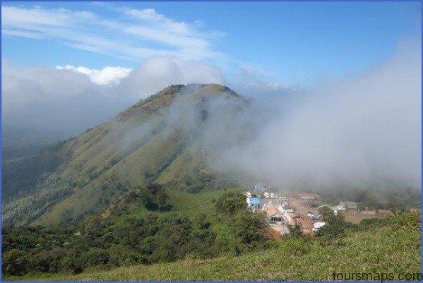 chikmagalur mullayanagiri peak 0 Chikmagalur   Mullayanagiri Peak
