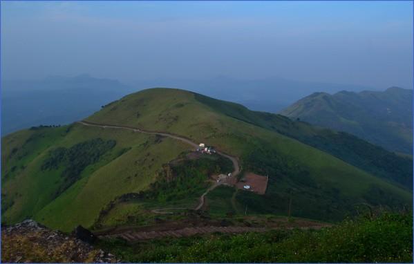 chikmagalur mullayanagiri peak 1 Chikmagalur   Mullayanagiri Peak