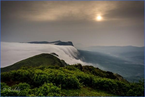 chikmagalur mullayanagiri peak 15 Chikmagalur   Mullayanagiri Peak