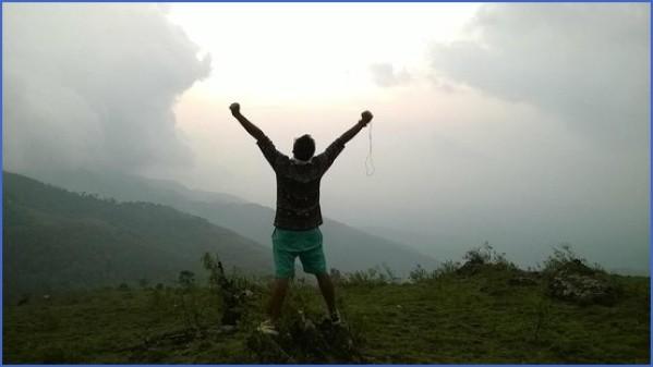 chikmagalur mullayanagiri peak 17 Chikmagalur   Mullayanagiri Peak