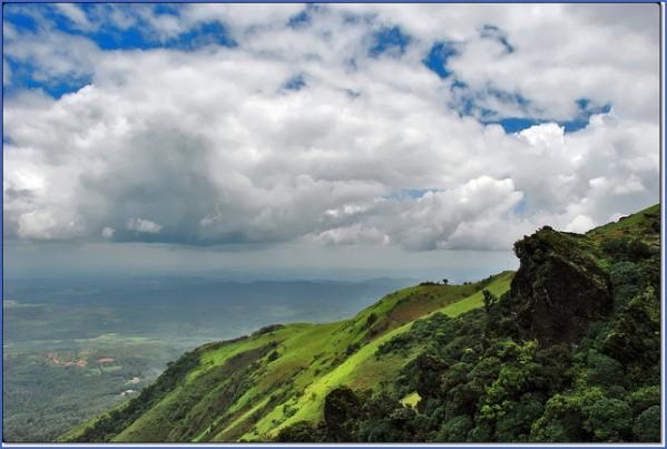 chikmagalur mullayanagiri peak 21 Chikmagalur   Mullayanagiri Peak