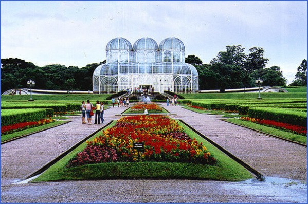 curitiba parks and private parties travel brazil  5 Curitiba Parks, and Private Parties   Travel Brazil