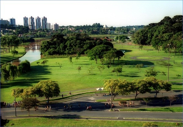 curitiba parks and private parties travel brazil  7 Curitiba Parks, and Private Parties   Travel Brazil