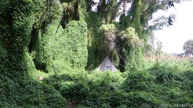 cutest teepee camping spot 27 CUTEST TEEPEE CAMPING SPOT