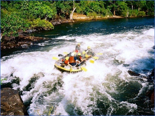 dandeli tourism things to do and activities india travel 0 Dandeli Tourism   Things to Do, and Activities India Travel