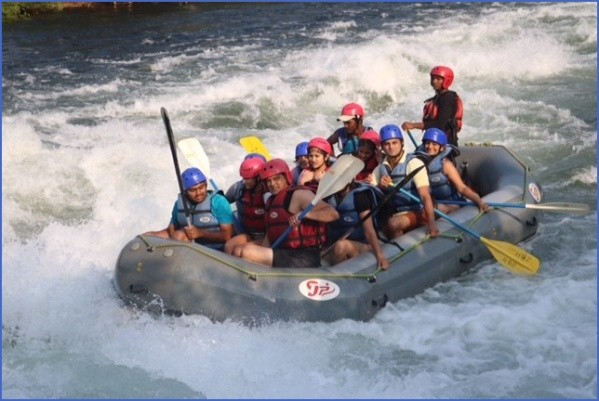dandeli tourism things to do and activities india travel 1 Dandeli Tourism   Things to Do, and Activities India Travel