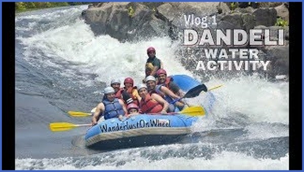 dandeli tourism things to do and activities india travel 14 Dandeli Tourism   Things to Do, and Activities India Travel