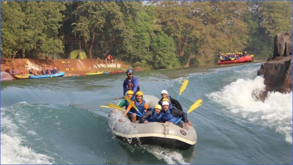 dandeli tourism things to do and activities india travel 6 Dandeli Tourism   Things to Do, and Activities India Travel
