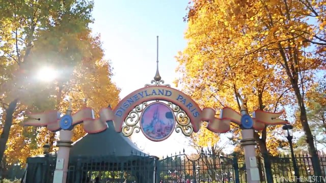 disneyland paris halloween edition 008 DISNEYLAND PARIS