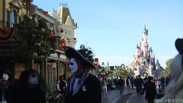 disneyland paris halloween edition 016 DISNEYLAND PARIS