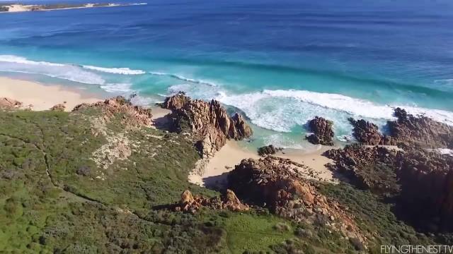 drone around south western australia 38 DRONE AROUND SOUTH WESTERN AUSTRALIA