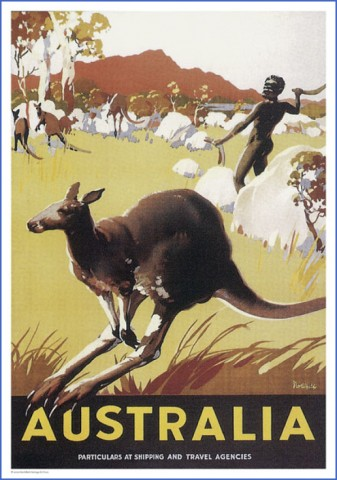 eating kangaroo with aboriginals travel australia  1 Eating Kangaroo with Aboriginals   Travel Australia