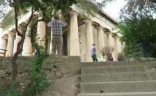 epic ancient ruins exploring 36