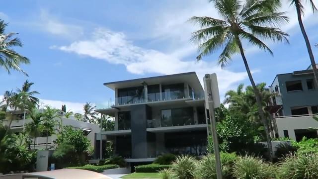 epic treehouse retreat in port douglas 62 Epic Treehouse Retreat in Port Douglas