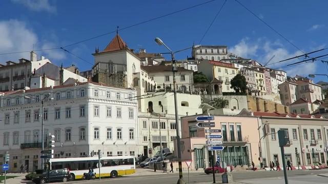 exploring coimbra 24 Exploring Coimbra