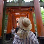 exploring fushimi inari shrine in kyoto japan vlog 45 150x150 Exploring Fushimi Inari Shrine in Kyoto Japan