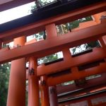 exploring fushimi inari shrine in kyoto japan vlog 46 150x150 Exploring Fushimi Inari Shrine in Kyoto Japan
