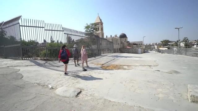exploring the old city of jerusalem 34 Exploring The Old City of Jerusalem
